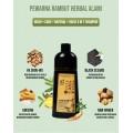Shampo Herbal Pewarna Rambut Hitam